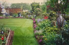 engaging diy garden ideas with backyards backyard garden
