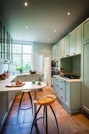 balcony compact kitchen design contemporary san francisco with