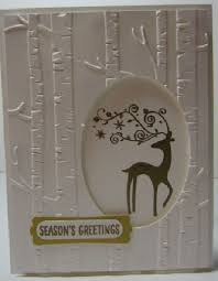 the 25 best embossed christmas cards ideas on pinterest