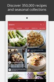 the best thanksgiving recipe apps of 2017 that help you to make