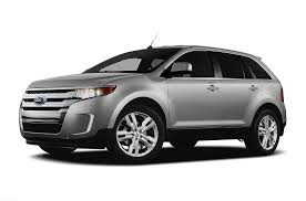 2011 Ford Edge Limited Reviews Ford Edge Review And Photos