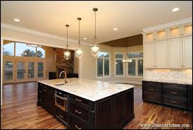 9 foot kitchen island 9 unique kitchen trends for 2017 white shaker cabinets