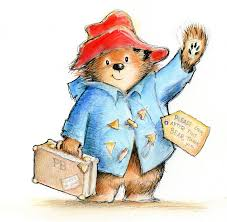 alley illustrator paddington bear enzo elf