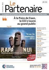 chambre de commerce et d industrie caen calaméo le partenaire magazine de la cci caen normandie