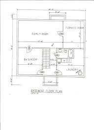 Basement Entry Floor Plans Basement Entry House Plans 16 Basement Entry House Floor Plans