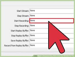 4 ways to download any video from any website for free wikihow