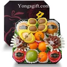 fruit gift class fruit gift to south korea gifts to korea region