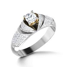 verlobungsring solitã r lofty solitaire ring jewellery india caratlane