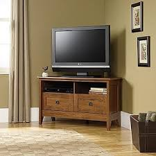 corner flat panel tv cabinet corner tv stands tvstand com