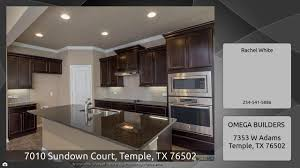 7010 sundown court temple tx 76502 youtube