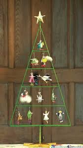 ornament display tree cheap ornament display tree with ornament