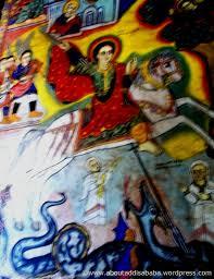 spellbinding murals from ethiopia u0027s ancient orthodox churches