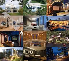 Bill Gates House Interior Pics by 14 Of The Most Tech Advanced Houses List