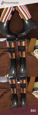 womens rubber boots size 9 best 25 coach boots ideas on coach boots cheap