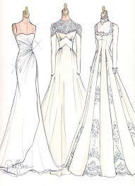 15 creative dress sketches