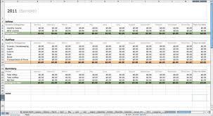Microsoft Spreadsheet Templates Accounting Spreadsheet Templates Excel Haisume