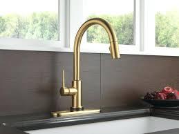 delta bronze kitchen faucets best choice of chagne bronze faucet by delta kitchen