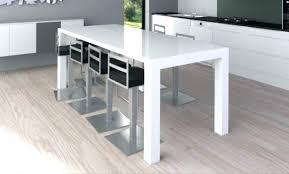 ikea table cuisine table de cuisine gain de place globr co