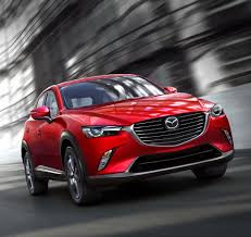 mazda suv range 2018 mazda cx 3 design u0026 performance features mazda usa