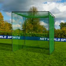 replacement golf practice net golf cage netting net world sports