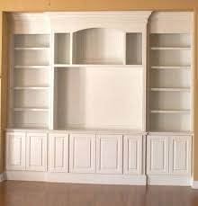 Easy To Build Bookshelf Bookcase Build Bookcase Plan For Living Room Furniture Build It