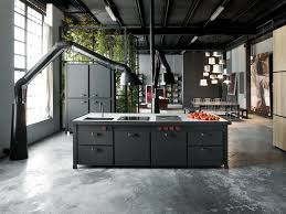 industrial kitchen furniture inspirational industrial kitchen chairs table and farmhouse looking