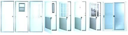 Exterior Doors Mobile Homes Terrific Mobile Home Door Replacement Gloanna Win