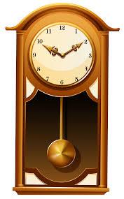 Wall Clock Antique Wall Clock Png Clip Art Best Web Clipart