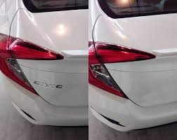 honda logo honda car symbol debadging u2013 removing the model emblem from my 2017 honda civic
