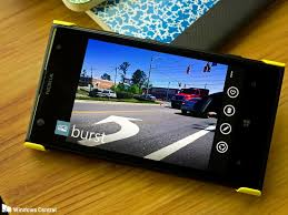 how to use the windows phone 8 1 camera burst mode windows central