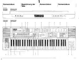 yamaha manuals yamaha dsr 2000 user manual