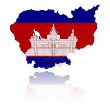 Cambodia Flag Cambodia Adventures Home