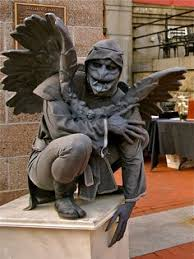 Gargoyle Costume Gargoyle Costume Gargoyle Costume Costumes And Halloween Costumes