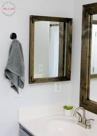 bathroom cabinets bathroom vanity mirrors with medicine cabinet