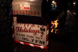 christmas lights wichita ks where to see christmas lights in wichita