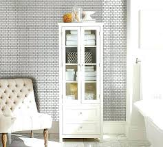 bathroom linen storage ideas bathroom linen cabinet bathroom linen cabinet with motauto