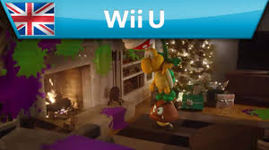 home design games for wii wii u christmas 2015 youtube