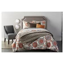 Comforter Orange Orange Bedding Sets U0026 Collections Target