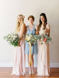 joanna august bridesmaid dresses bridesmaid looks from joanna august green wedding shoes