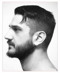 mens short hairstyles gallery and mens hair short back and sides