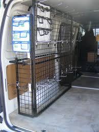 Shelves For Vans by All Van Mod U0027s