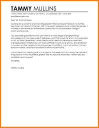 developer cover letter senior web engineering analyst sample resume