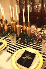 black and gold wedding ideas 35 amazing gold wedding decorations