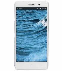 cool lava ls for sale mobiles lyf ls 5006 water 6 white at best price online