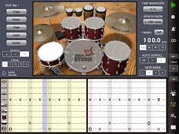 drum pattern for garageband ios drum app roundup drum and groove based instruments for ios