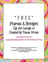 free border template for word clipart free free border template