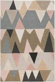 Brown Geometric Rug 89 Best Revampselects Tiles U0026 Floors Images On Pinterest Area