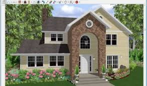 home design software for free d house exterior design software free download exterior home design