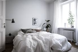 Minimal Bedroom Interior Envy 15 Minimal Bedrooms From Luxe With Love