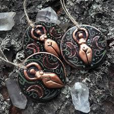 yule ornamrents pagan ornaments yuletide decorations